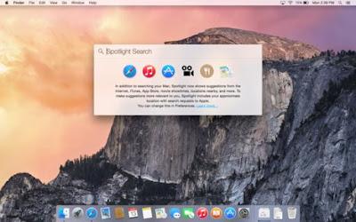 تغيير ثيم الويندوز الى واجهة ماك الجديده OSX Yosemite الرائعة