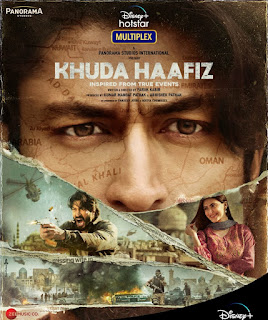 Khudda Haaafiz Full Movie
