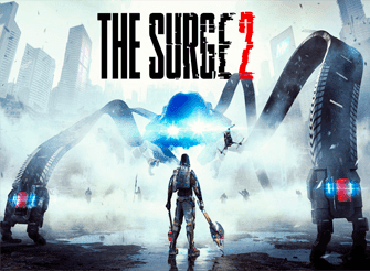 The Surge 2 [Full] [Español] [MEGA]