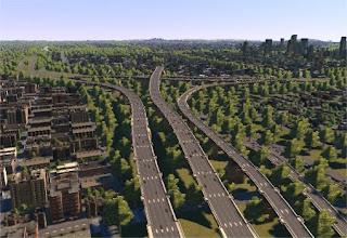 لعبة cities xxl