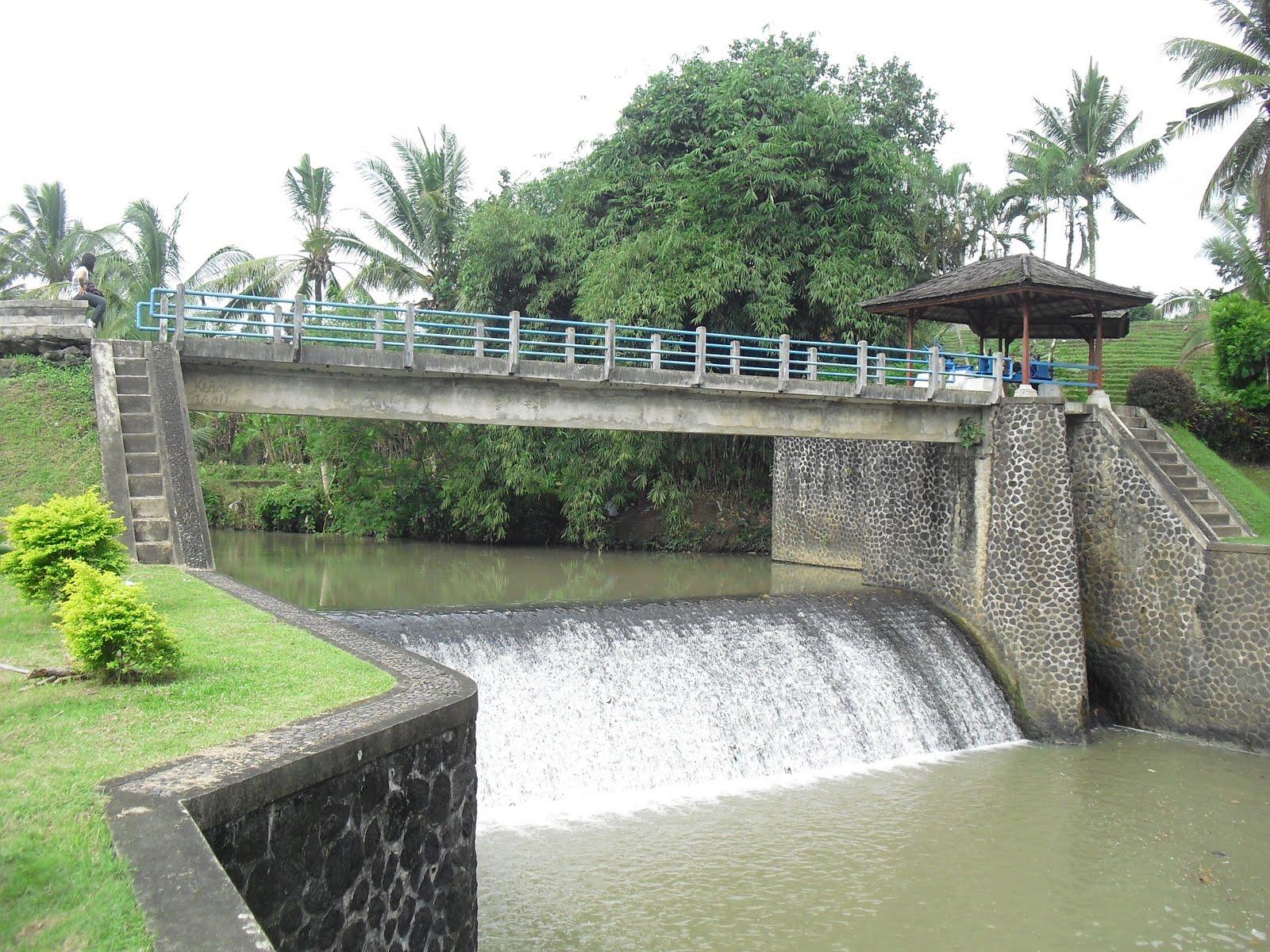 Materi Lengkap Kurikulum 2013 Bendungan Bangunan Penahan Air Untuk Irigasi