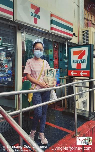 7-Eleven stores Quezon City
