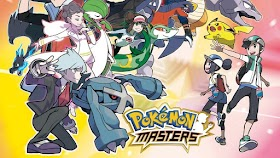 Pre-registrations are now open for Pokémon Masters on Android and iOS