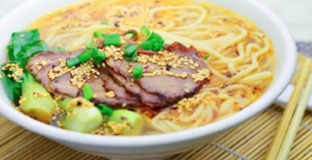 10 Menu Chinese Food Yang Boleh Di Cuba Sepanjang Masa