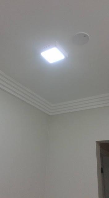 Drywall - Forros- Gesso - Cortineiros - Sancas