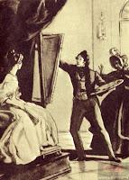 illjustracija-povest-portret-gogol-hudozhniki-kukryniksy