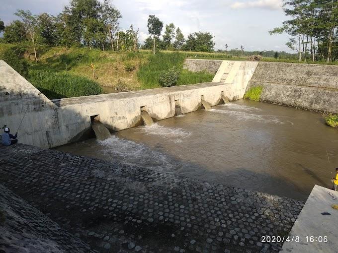 7 Spot Mancing Blitar Barat (Kabupaten) Banyak Ikan