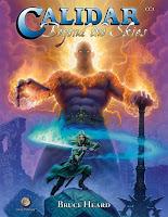 Calidar -- Beyond the Skies