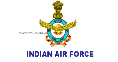 Indian Air Force Airmen (Group X & Y) Recruitment 2020.