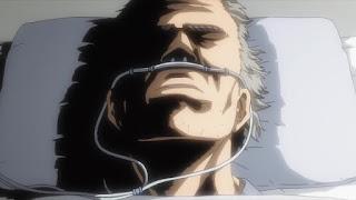 ヒロアカ アニメ | 死穢八斎會組長 | Shie Hassaikai | 僕のヒーローアカデミア My Hero Academia