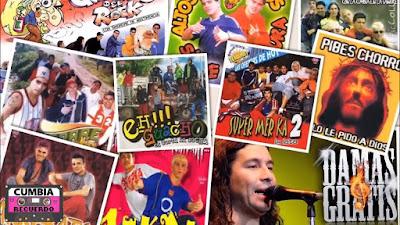MUNDOCUMBIERO CDS COMPLETOS