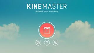 Cara Mudah Menghilangkan Watermark KineMaster