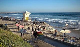 Top Tourist Centers In California