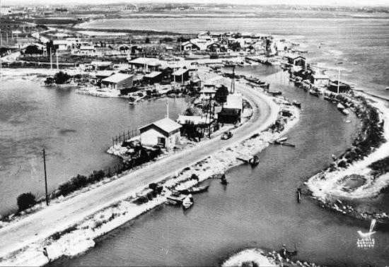 Histoire du Port de Pérols