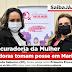 Vereadoras Sheila Gabarron e Josiane da Silva tomam posse como procuradoras da mulher da Câmara Municipal de Marialva