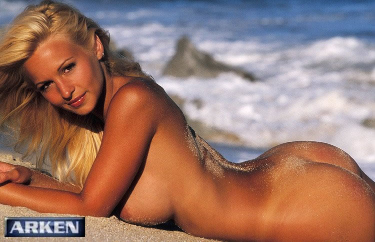 Heather Nude Beach