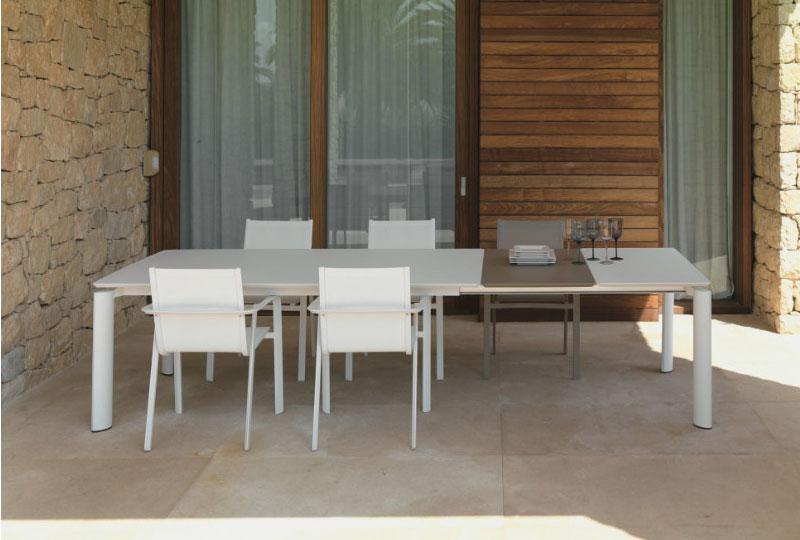 Tavolo da giardino MILO by Talenti
