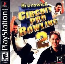 Brunswick Circuit Pro Bowling 2 - PS1 - ISOs Download
