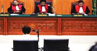 Hak dan Kewajiban Asasi Manusia dalam Undang - Undang dan Nilai Praksis Pancasila