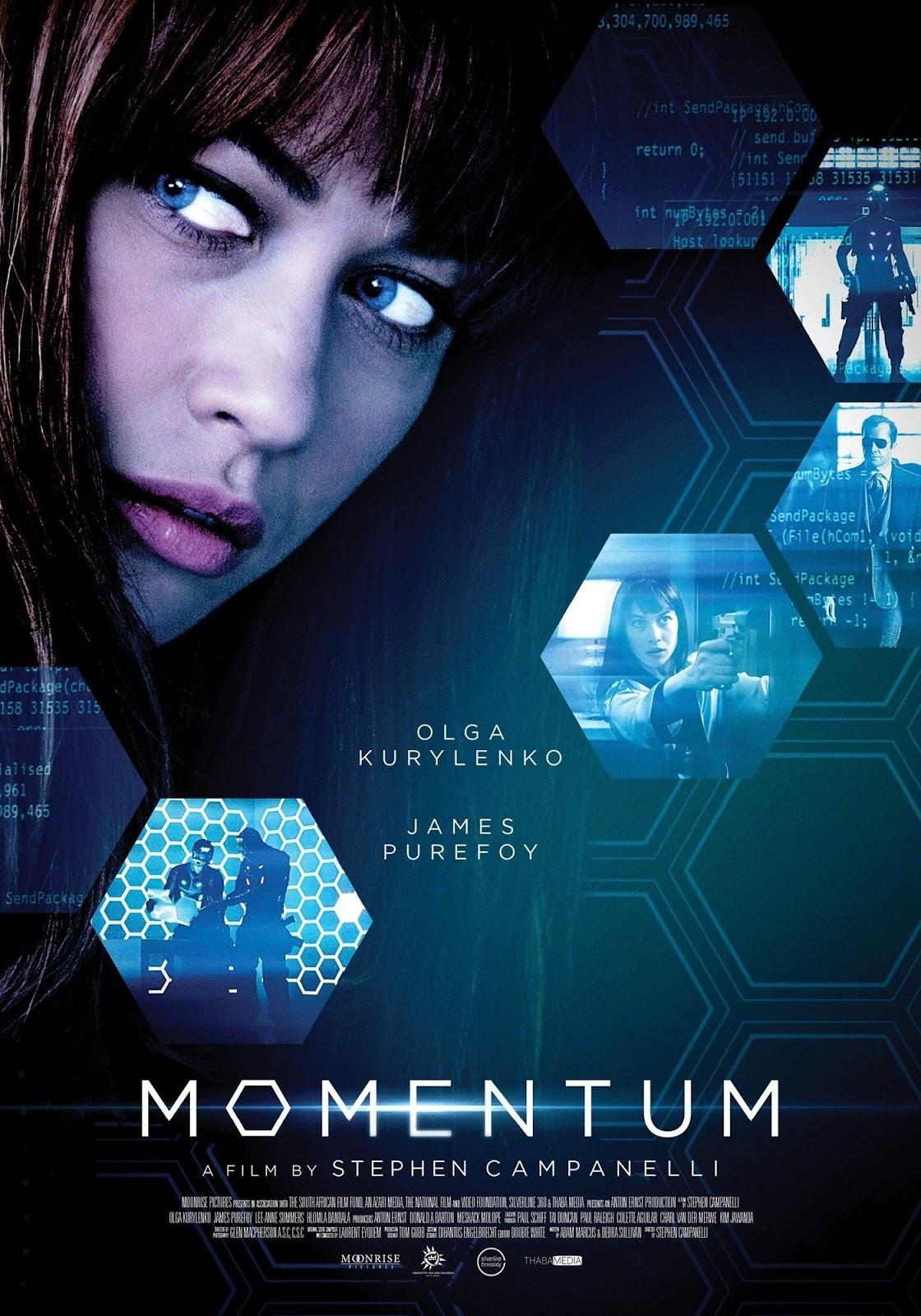 Nonton Film Momentum (2015)