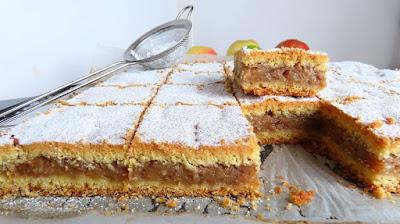 Savršena Pita od Jabuka 🔹 Perfect Apple Pie