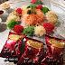 Lunar New Year Feast @ Cosmo Hotel Kuala Lumpur, Malaysia