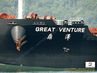 Great Venture