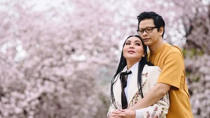 Armand Maulana – Perjalanan Cinta Feat. Dewi Gita (Terima Kasih Sayang)