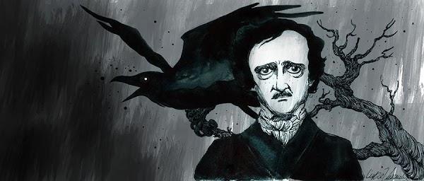 9 teorías sobre la misteriosa muerte de Edgar Allan Poe