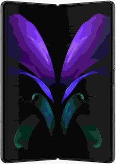 Samsung Electronics Galaxy Z Fold