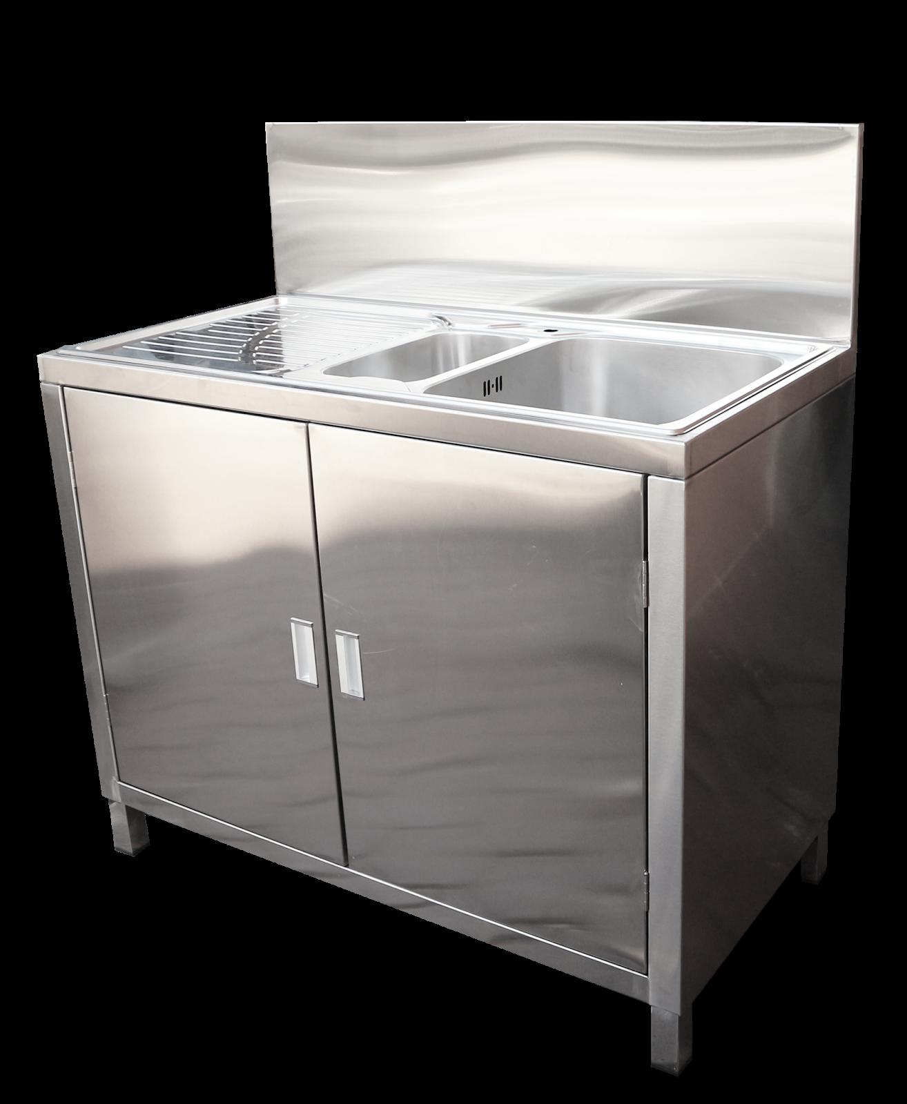 Kitchen Set Ukuran 1 Meter: Harga Kitchen Set Stainless Per Meter