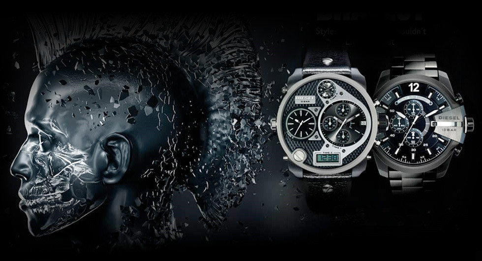 Watches Price Why Not Choose A Diesel Watch As Christmas Gift For Your Mr Right