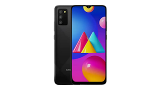 Samsung Galaxy M02s Full Specifications