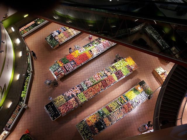 supermarché zéro consommation bilan défi