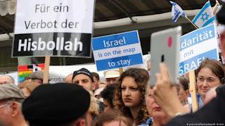 Organisasi Syiah Hizbullah Resmi Dilarang di Jerman