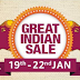 Amazon Great Indian Sale 2020: Key Offers Revealed