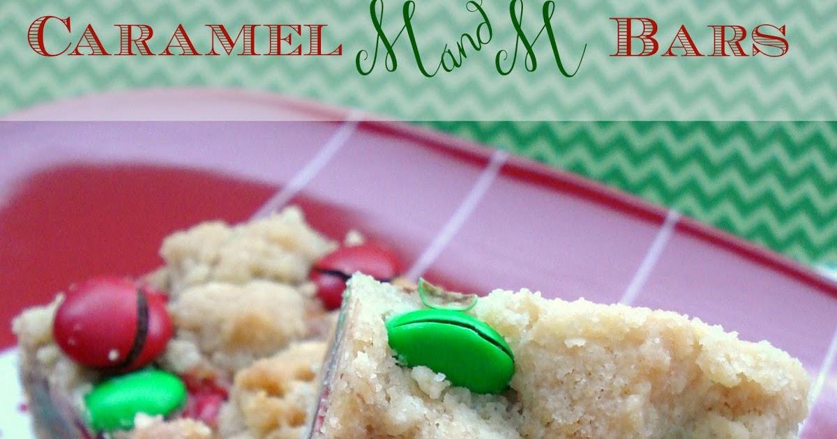 Silver Boxes Caramel M Amp M Bars