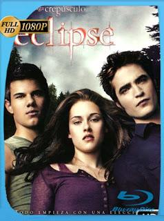 Crepusculo Eclipse [2010] HD [1080p] Latino [GoogleDrive] SilvestreHD
