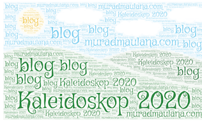 Kaleidoskop 2020 Blog muradmaulana.com