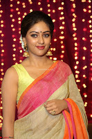Anu Emanuel Looks Super Cute in Saree ~  Exclusive Pics 052.JPG