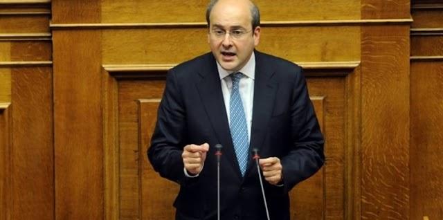 «Χτύπημα» στον συνδικαλισμό από την κυβέρνηση! Χατζηδάκης: Σε ισχύ η διάταξη για τις παράνομες απεργίες από την επόμενη εβδομάδα