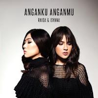 Downlload Mp3 Terbaru Lagu Raisa & Isyana Sarasvati - Anganku Anganmu