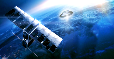 Company will Task Satellites to Hunt UFOs