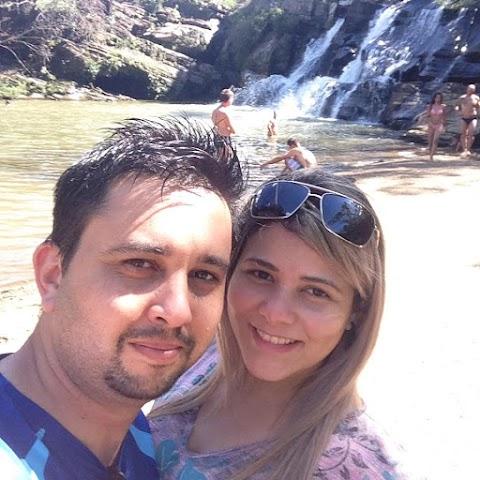 Carrancas - Passeios na Cidade das Cachoeiras