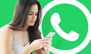 Tutorial Membuat Link WhatsApp Menuju Chate Langsung