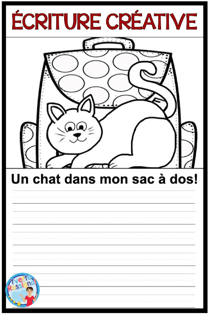 https://www.teacherspayteachers.com/Product/Ecriture-creative-pour-LES-ANIMAUX-I-French-Animals-Creative-Writing-2498276