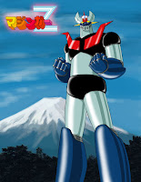 Mazinger-Z TV Series Episode 1 - 92