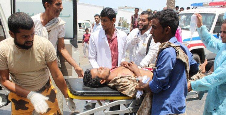 Un attentat au Yémen a fait 42 morts et 37 blessés.