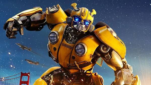 Review Film Bumblebee (2018) sub indonesia