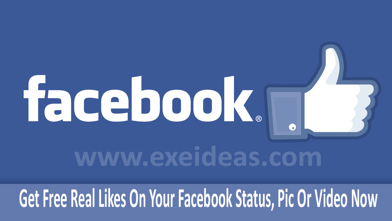 get free facebook page likes online dating